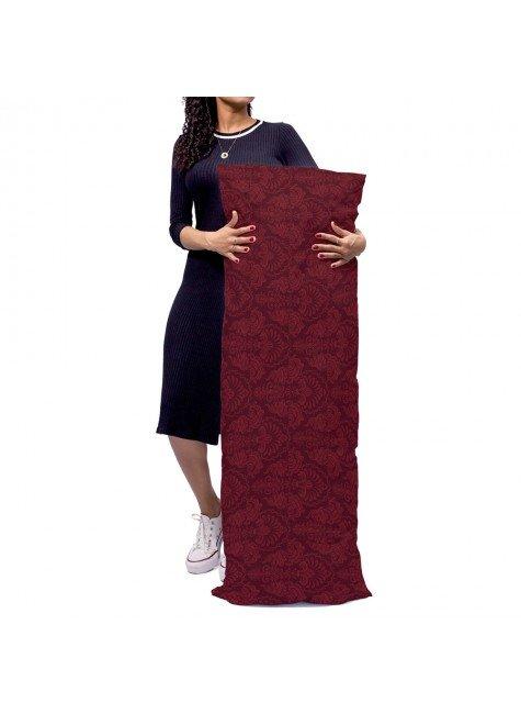almofada gigante ornamental bordo mdecore alg0047 2