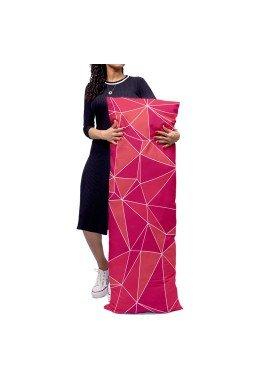 almofada gigante geometrica rosa mdecore alg0021 2