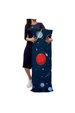 almofada gigante espac o azul mdecore alg0017 2