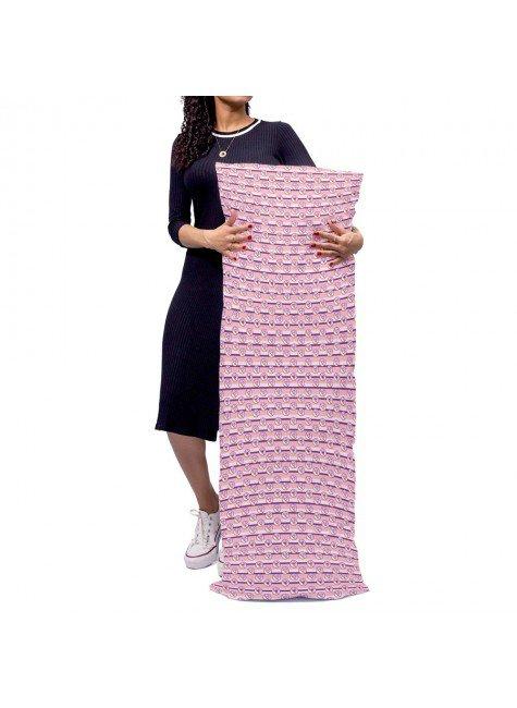 almofada gigante donuts rosa mdecore alg0006 2