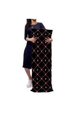 almofada gigante corac o es preto mdecore alg0062 2
