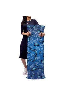 almofada gigante borboleta azul mdecore alg0030 2