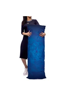 almofada gigante azul marinho mdecore alg0033 2