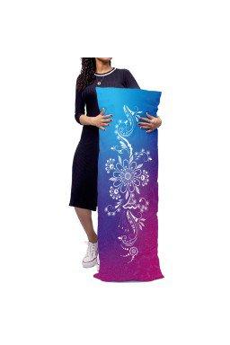 almofada gigante arabesco flores colorido mdecore alg0042 2
