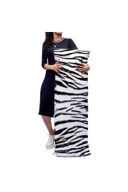 almofada gigante animal print zebra mdecore alg0054 2