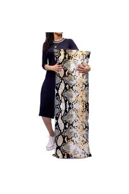 almofada gigante animal print cobra mdecore alg0056 2