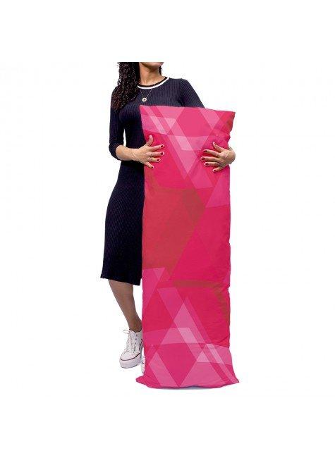 almofada gigante abstrata rosa mdecore alg0025 2
