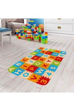 tapete de atividades infantil alfabeto numeros colorido tpinf0011 2