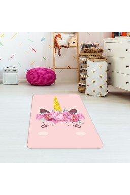 tapete de atividades infantil unicornio rosa tpinf0026 2