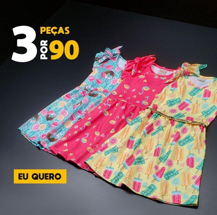 BANNER INFANTIL 3 POR 90 Vestidos Desktop
